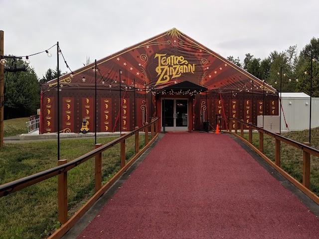 Teatro ZinZanni