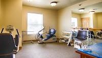 The Lexington Assisted Living Center