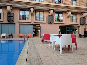 Hotel Le Printemps by Blue Sea