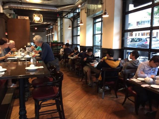 List item Duck House Chinese Restaurant image
