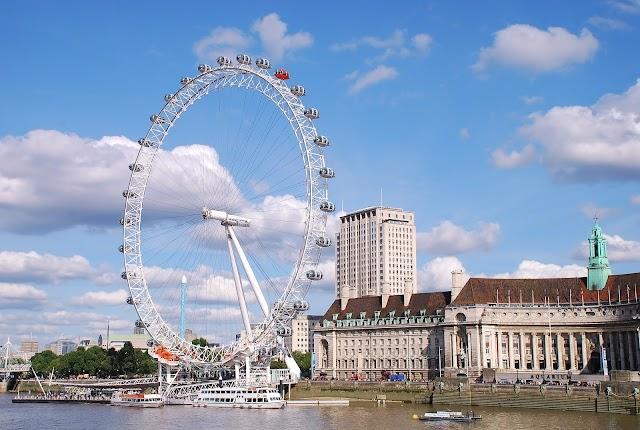 Coca-Cola London Eye image