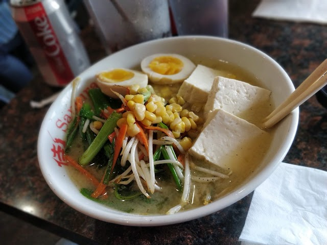 Samurai Noodle image