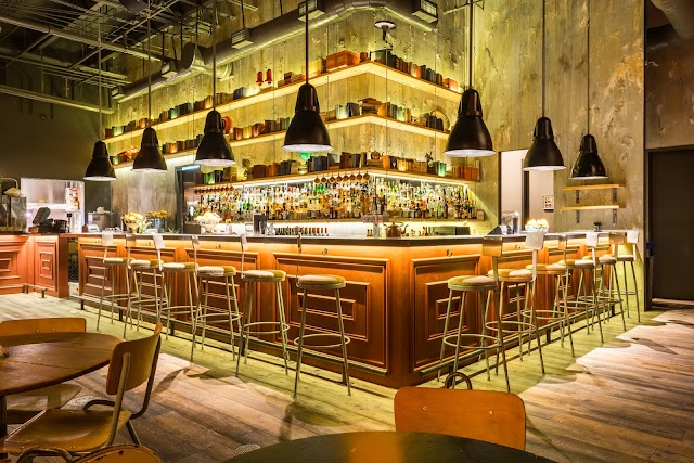 Wynwood Diner image