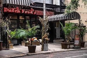 Dutch Fred's