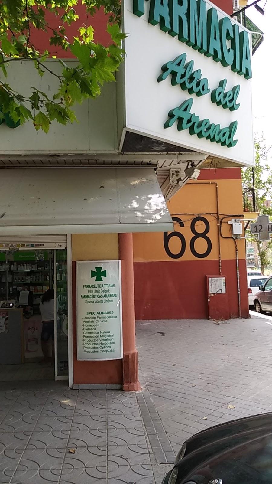 Foto farmacia Fournier Caballo Sl