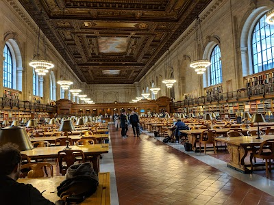 New York Public Library Parking - Find Cheap Street Parking or Parking Garage near New York Public Library | SpotAngels