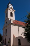 Driving directions to Katolikus Templom Vértestolna