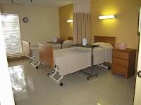 Blanco Villa Nursing And Rehabilitation Lp
