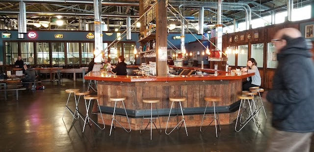 7 Seas Brewery and Taproom image