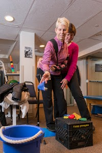 Success Rehabilitation At Rock Ridge