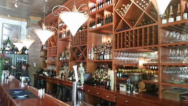 Café Chardonnay image