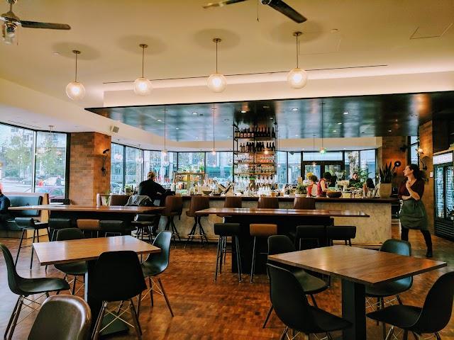 Mr. West Cafe Bar image
