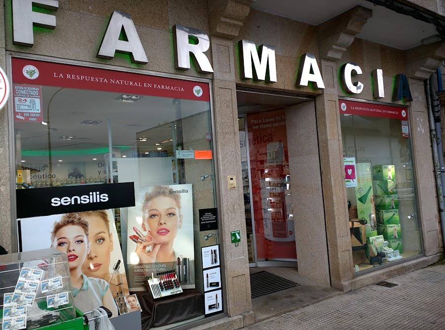 Foto farmacia Méndez-Davila Farmacia C B