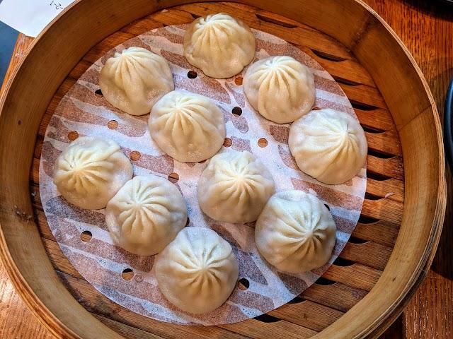 List item Dough Zone™ Dumpling House image
