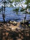 Use Waze to navigate to Assawompset Pond [missing %{city} value]
