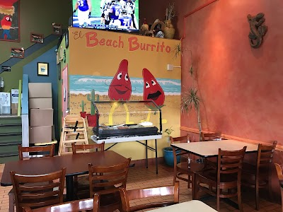 El Beach Burrito Parking - Find Cheap Street Parking or Parking Garage near El Beach Burrito | SpotAngels