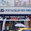 Directions to TCE Tackles Sdn Bhd - Kamunting Showroom Kamunting