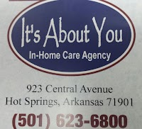 It's About You, LLC