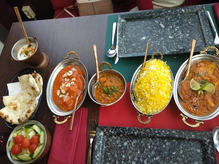 Taj Taste of India Almere