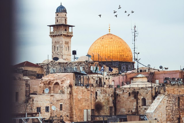 List item Jerusalem image