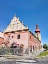 Image 4 of Jezuitská rezidence, Golčův Jeníkov