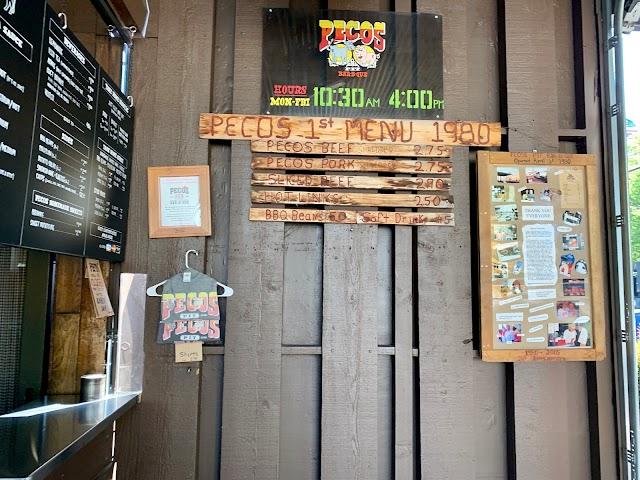 Pecos Pit Bar-B-Que (SoDo)