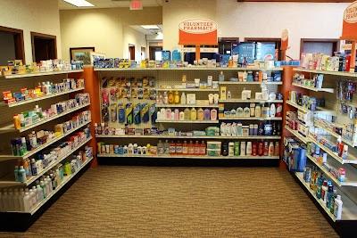 Volunteer Pharmacy #2