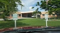 Jackson Memorial Perdue Medical Center