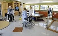 Arbor Hills Nursing Center