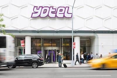 Yotel New York Parking - Find Cheap Street Parking or Parking Garage near Yotel New York | SpotAngels