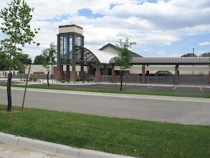 Johnson County Healthcare Center