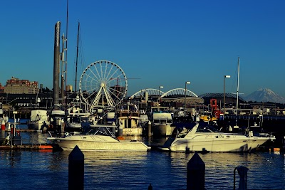 Seattle Parking - Find Cheap Street Parking or Parking Garage in Seattle, WA | SpotAngels