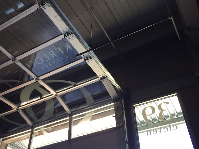 Kerloo Cellars banner backdrop