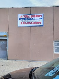 Vital Support Home Health Care Agency