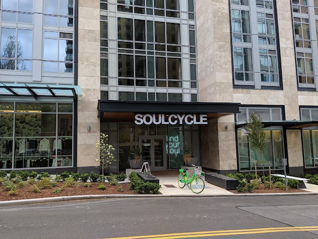 SoulCycle SLUN - South Lake Union