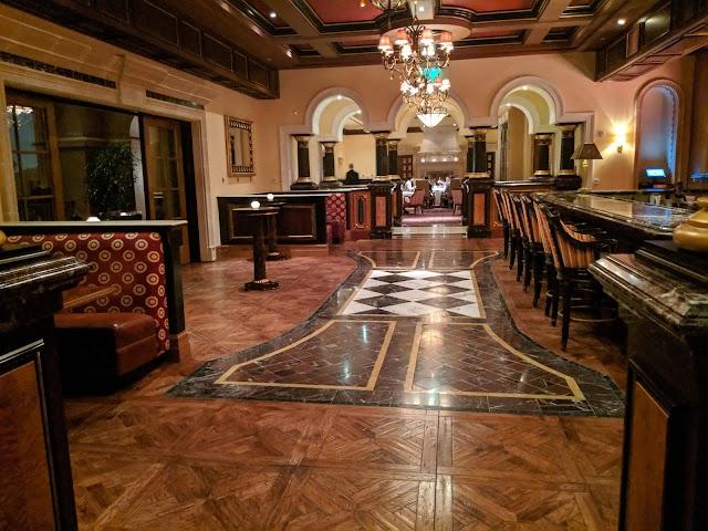 Addison Restaurant