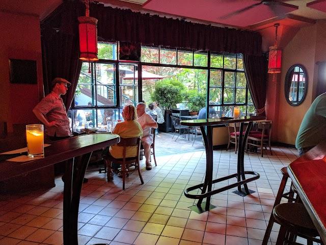 Zig Zag Cafe image