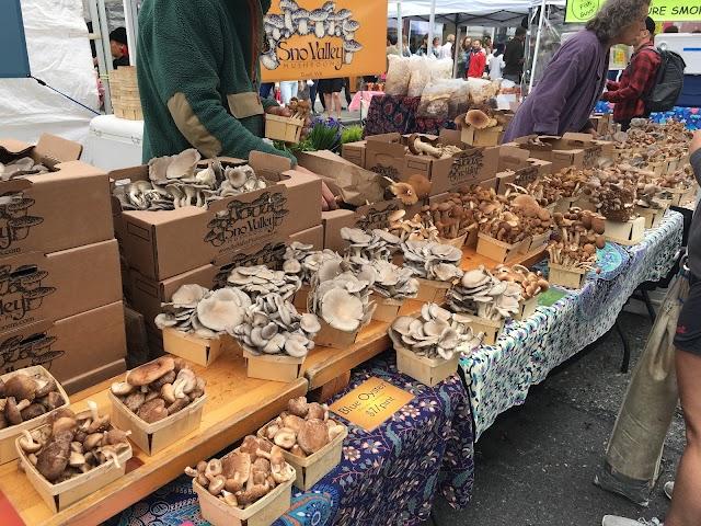 Ballard Sunday Farmers Market