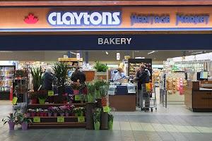 Claytons Heritage Market