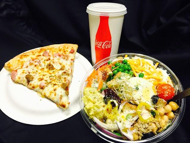 Mama's Bakery Pizza & Salad Bar