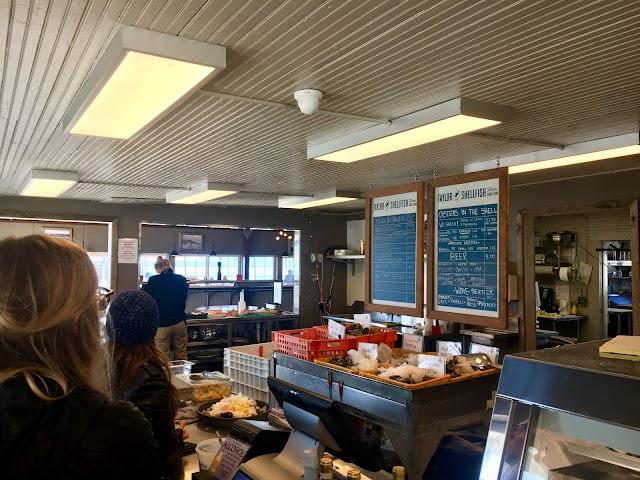 Taylor Shellfish Farms image