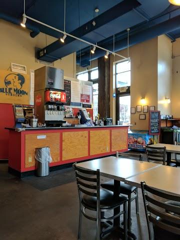 Blue Moon Burgers Fremont