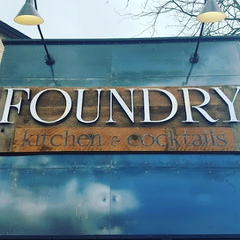 Foundry Kitchen & Cocktails