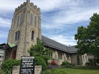 Episcopal Home For The Aged