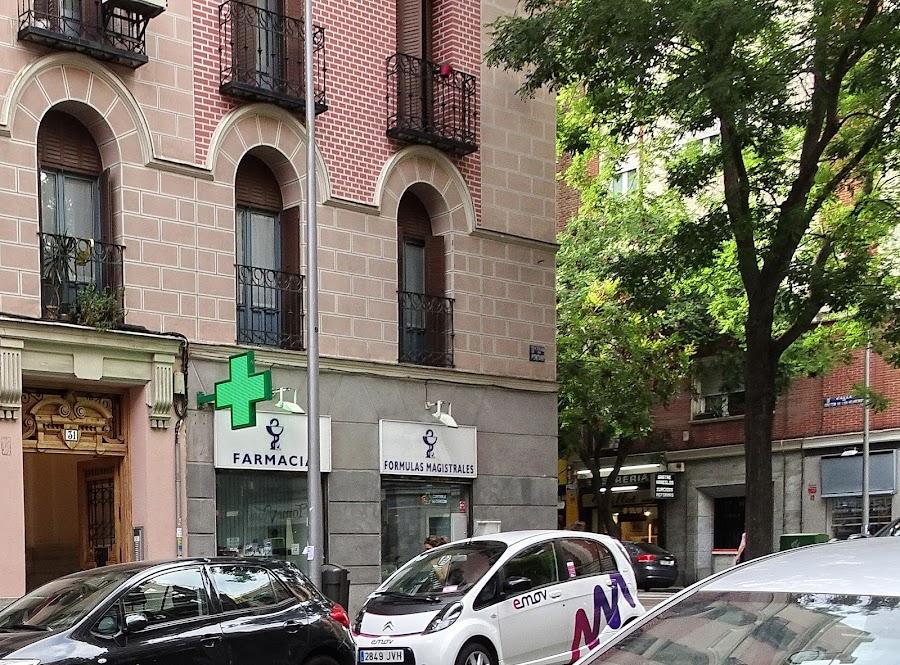 Foto farmacia Farmacia Ponzano 31