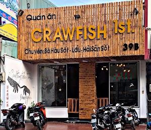 Quán ăn Crawfish 1st