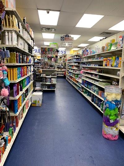 New Age Pharmacy-Brooklyn #2