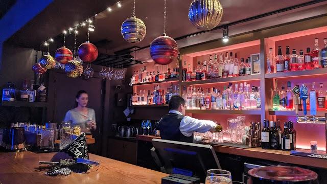 Bake's Place Bar & Bistro
