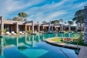 Kaya Palazzo Golf Resort Белек