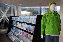 Sandnes Tourist Information Office, Sandnes, Norway